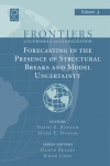 Jacket Image For: Forecasting in the Presence of Structural Breaks and Model Uncertainty