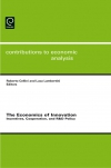 Jacket Image For: The Economics of Innovation