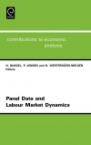 Jacket Image For: Panel Data and Labour Market Dynamics