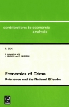Jacket Image For: Economics of Crime