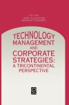 Jacket Image For: Technology Management and Corporate Strategies