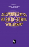 Jacket Image For: Telecommunications and Socio-Economic Development