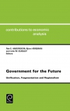 Jacket Image For: Government for the Future