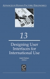 Jacket Image For: Designing User Interfaces for International Use