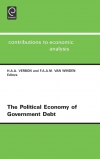 Jacket Image For: Political Economy of Government Debt