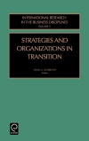 Jacket Image For: Strategies and Organizations in Transition