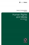 Jacket Image For: Human Rights and Media