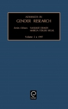 Jacket Image For: Advances in Gender Research
