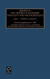 Jacket Image For: Contributions to the U.S., European and Japanese History of Economic Thought
