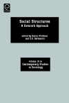 Jacket Image For: Social Structures