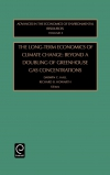 Jacket Image For: Long-term Economics of Climate Change