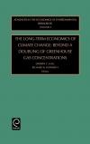 Jacket Image For: Long-term Economics of Climate Change