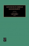 Jacket Image For: Advances in Serials Management