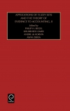 Jacket Image For: Applications of Fuzzy Sets and the Theory of Evidence to Accounting