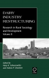 Jacket Image For: Dairy Industry Restructuring