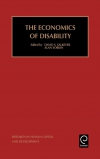 Jacket Image For: The Economics of Disability
