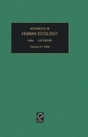 Jacket Image For: Advances in Human Ecology