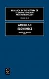 Jacket Image For: American Economics