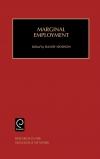 Jacket Image For: Marginal Employment