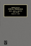 Jacket Image For: Perspectives on Social Problems