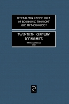 Jacket Image For: Twentieth-Century Economics