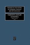 Jacket Image For: Twentieth-Century Economics