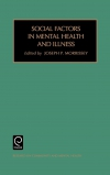 Jacket Image For: Social Factors in Mental Health and Illness