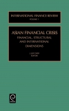 Jacket Image For: Asian Financial Crisis