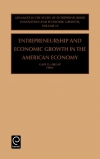 Jacket Image For: Entrepreneurship and Economic Growth in the American Economy