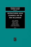 Jacket Image For: Restructuring Asian Economies for the New Millennium