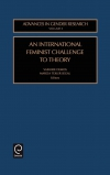Jacket Image For: An International Feminist Challenge to Theory