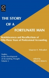 Jacket Image For: Story of a Fortunate Man