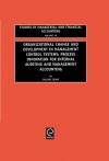 Jacket Image For: Organizational Change and Development in Management Control Systems