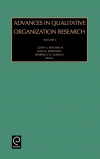Jacket Image For: Advances in Qualitative Organization Research