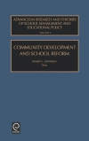 Jacket Image For: Community Development and School Reform