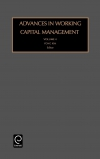 Jacket Image For: Advances in Working Capital Management