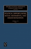Jacket Image For: Political Opportunities Social Movements, and Democratization