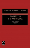 Jacket Image For: Diversity in the Work Force