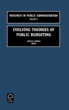 Jacket Image For: Evolving Theories of Public Budgeting