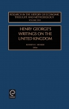 Jacket Image For: Henry George's Writings on the United Kingdom