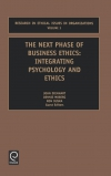 Jacket Image For: Next Phase of Business Ethics