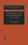 Jacket Image For: Comparative Studies of Technological Evolution