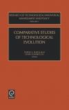 Jacket Image For: Comparative Studies of Technological Evolution