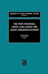 Jacket Image For: The Post Financial Crisis Challenges for Asian Industrialization
