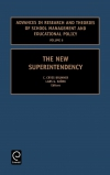 Jacket Image For: The New Superintendency