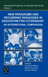 Jacket Image For: New Paradigms and Recurring Paradoxes in Education for Citizenship