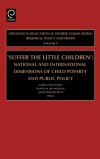 Jacket Image For: Suffer the Little Children