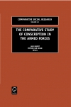 Jacket Image For: The Comparative Study of Conscription in the Armed Forces