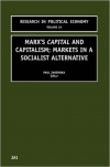 Jacket Image For: Marx's Capital and Capitalism