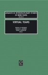 Jacket Image For: Virtual teams